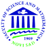 Faculty of Sciences Logo
